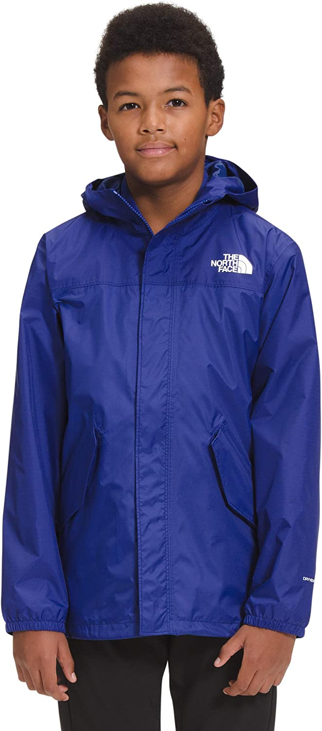 The North Face Youth Stormy Rain Triclimate Jacket