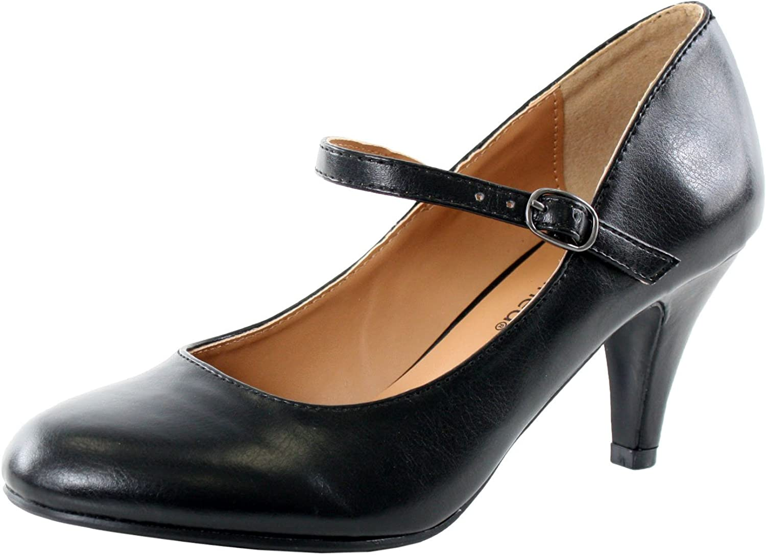 City Classified Popular popular Womens Shoes Ranking TOP12 Pumps Kaylee-H