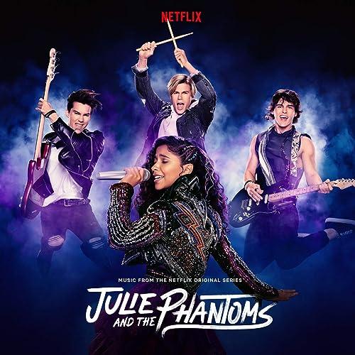Julie and the Phantoms: Season 1 (From the Netflix Original Series) by Julie and the Phantoms Cast on Amazon Music - Amazon.com