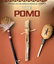 pomo indians of california
