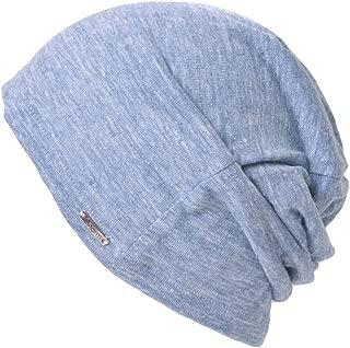 Casualbox Charm Unisex Beanie Linen Summer Made in Japan Hat Knit Cap Lightweight