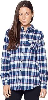 Best women's madras shirt Reviews