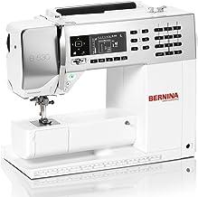 Amazon.es: maquinas de coser bernina de segunda mano