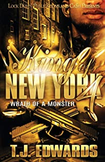 King of New York 4: Wrath of a Monster