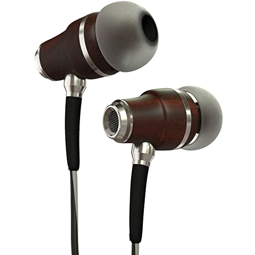 Earbuds with mic and volume control reviews