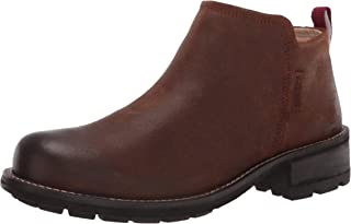 KEEN Women's Oregon City Low Height Casual Ankle Boot