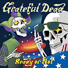 Ready Or Not (2Lp)