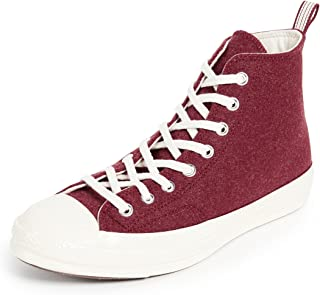 Converse Men's Chuck Taylor '70s Heritage Felt High Top Sneakers