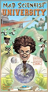 Best mad scientist university card game Reviews