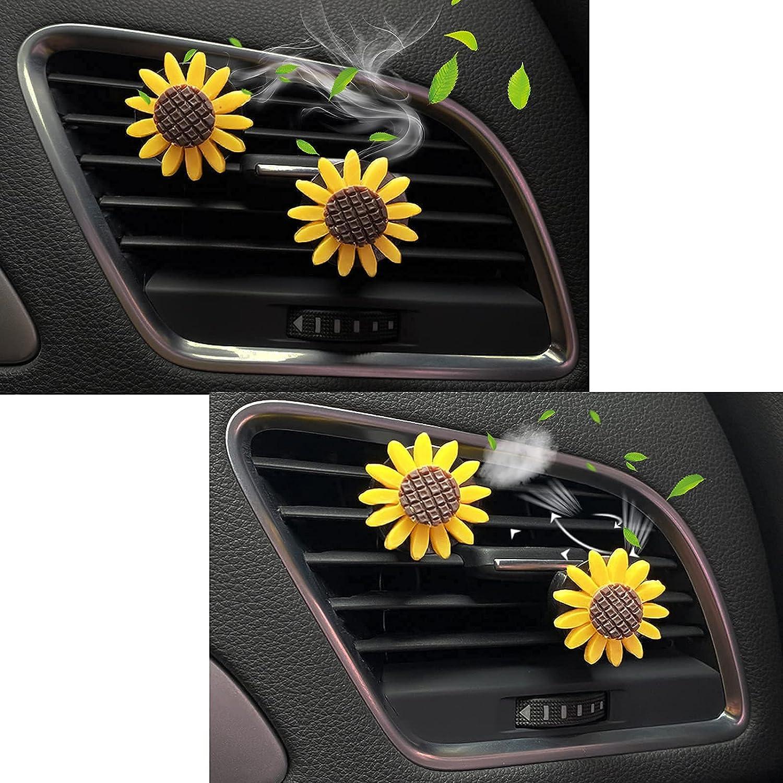 ZHMNEG Bling Car Air Our shop OFFers the best service 40% OFF Cheap Sale Vent Charm Access Clip Decor