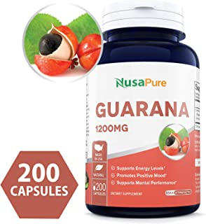 Best guarana coffee substitute Reviews