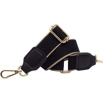 Baoblaze PU Leder Taschengriffe Taschenhenkel Schulterriemen Riemen Schultergurt Henkel Taschengurt Trageriemen Beige