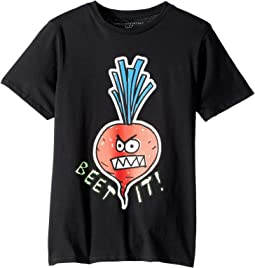 Beet It Short Sleeve Tee Early (Toddler/Little Kids/Big Kids)