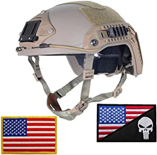 featured product Adjustable Maritime ABS Tactics Helmet /DE Large to X-Large