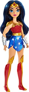Mattel DC Super Hero Girls Wonder Woman Doll