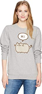 Pusheen Women's Home is Where My Butt is