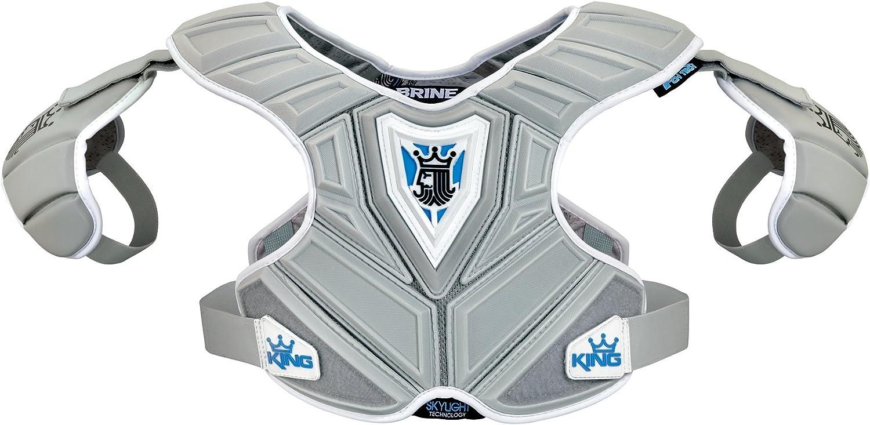 Brine King V Mid Shoulder Pads