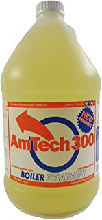 AmTech300 - Boiler Treatment Professional Strength (For Outdoor Wood Boilers)