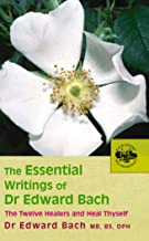 healing herbs of dr edward bach