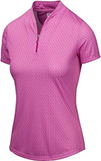 GREG NORMAN Mens Short Sleeve G2F9K484-P, Womens, Short Sleeve, G2F9K484