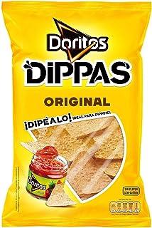 Doritos Dippas Nachos de Maíz - 200 g