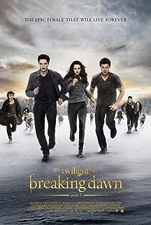 Best twilight breaking dawn part 1 poster Reviews