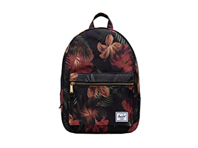 Herschel Supply Co. Grove X-Small (Tropical Hibiscus) Backpack Bags