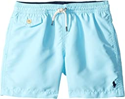 Traveler Swim Trunks (Little Kids)