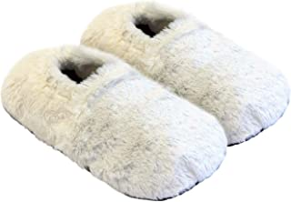 K/örner-Sox Chaussons Chauffants Pantoufles Supersoft