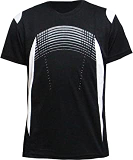 UV Sun Protection Sport T Shirts for Men Short Sleeve Athletic Tennis Tee