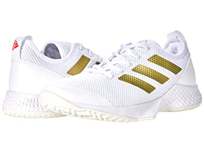 adidas Court Control Tennis Shoes