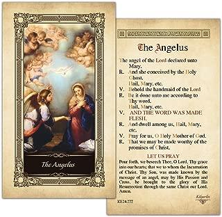 Best angelus prayer card Reviews