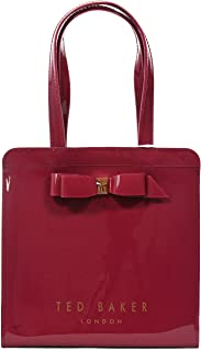 Ted Baker Arycon Deep Pink small tote