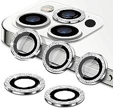 [6PCS] Camera Lens Protector for iPhone 12 Pro Max 6.7'',...