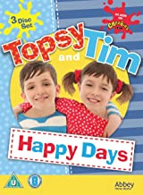 Topsy and Tim - Happy Days Triple