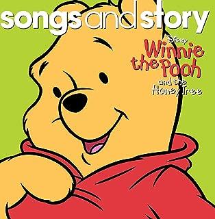 winnie the pooh rain cloud