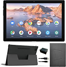 Tablet 10.1 Inch Android 10.0, 4GB+64GB/ 128GB Extend...