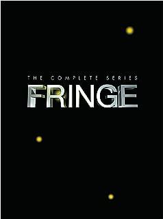 Fringe: CSR (DVD)