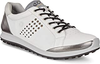 ecco golf shoes tour hybrid
