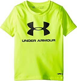 UA Big Logo Surf Shirt (Toddler)
