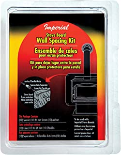 Imperial Manufacturing Wall Shield Spacing Kit