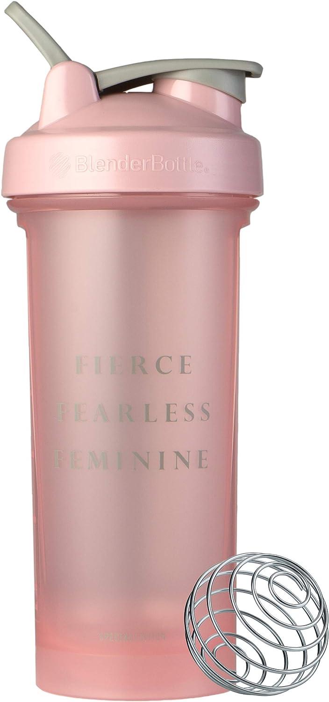 BlenderBottle Motivational Max 47% Latest item OFF Quote Classic V2 Perfec Bottle Shaker