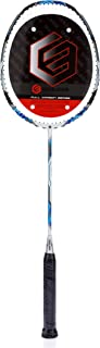 Endless Agile Badminton Raquets, G2 (White/Camo Blue)