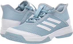 Adizero Club Tennis (Little Kid/Big Kid)