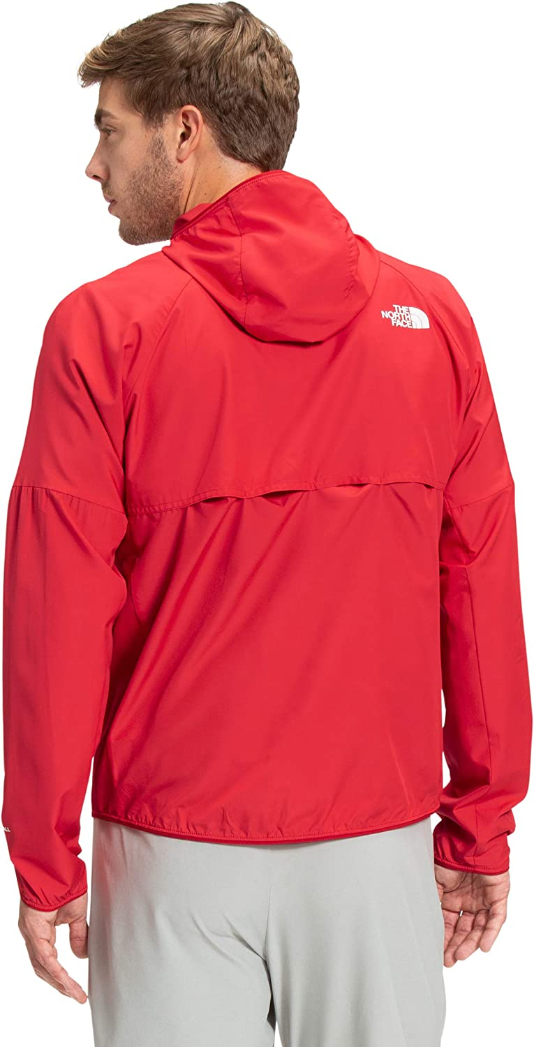 The North Face Men's Flyweight Hooded Jacket