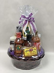 Rochester Gift Basket