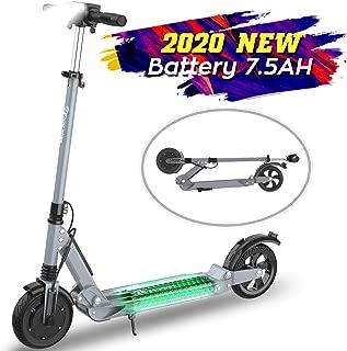 Mejor Smart Scooter Electrico de 2020 - Mejor valorados y revisados