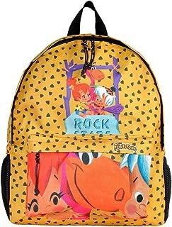 DOGO wb018-bck110, Damen Rucksackhandtasche Mehrfarbig mehrfarbig Einheitsgröße
