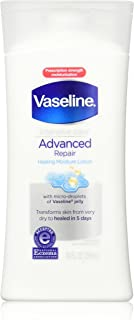 Vaseline Intensive Care Advanced Repair Lotion, 3 Count