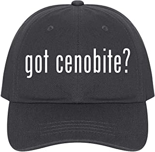 The Town Butler got Cenobite? - A Nice Comfortable Adjustable Dad Hat Cap
